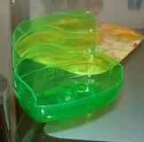 Мыльница своими руками из пластиковой бутылки для дачи 61